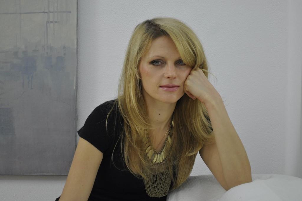 Виктория Бурлака