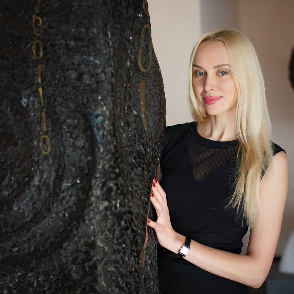 Наталья Шпитковская
