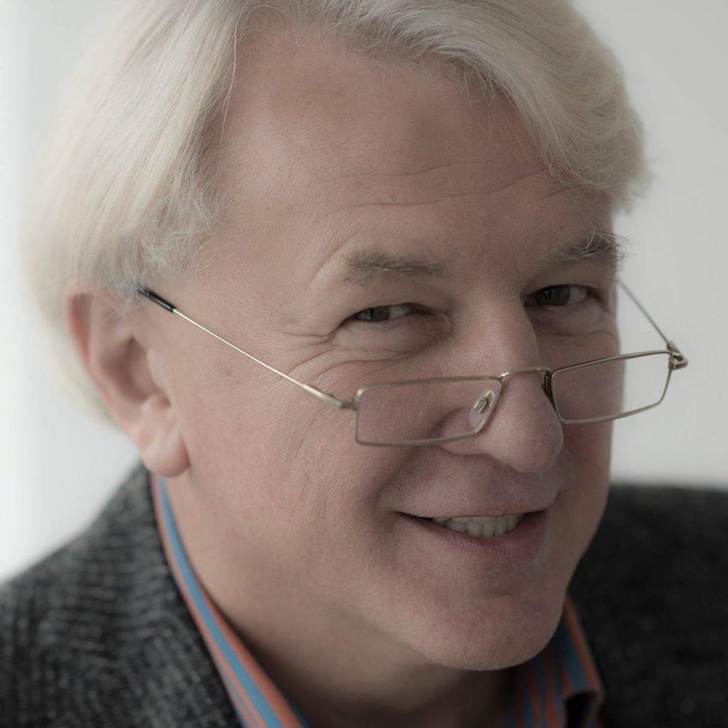 Андрей Накорчевский