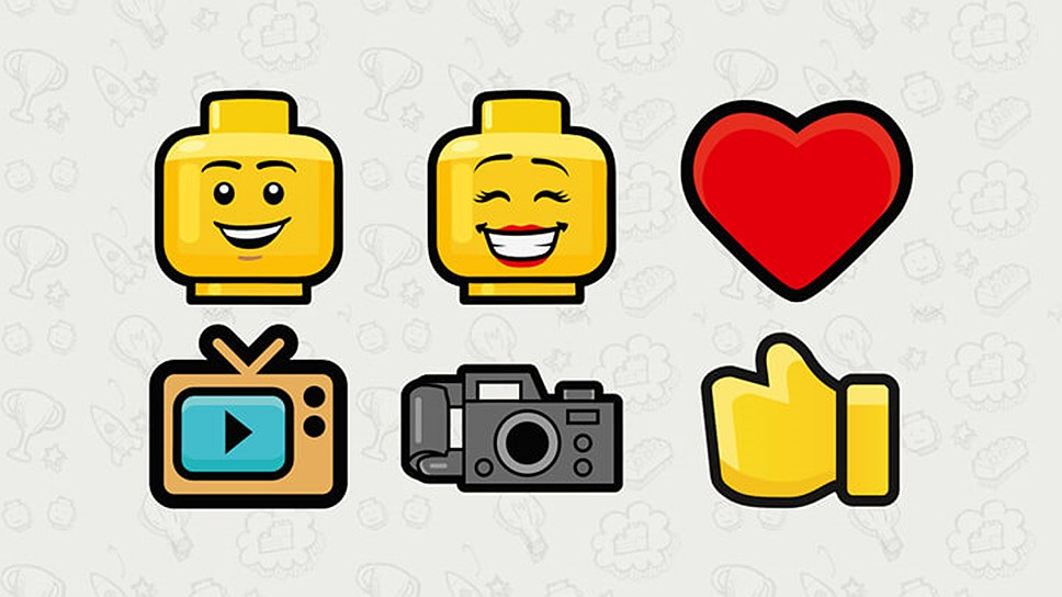 Компания LEGO разработала соцсеть для детей