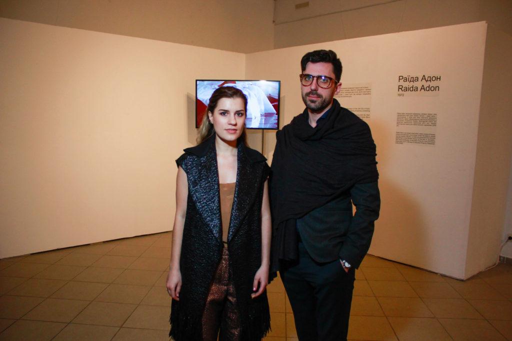 Вероника Лавска и Дмитрий Мельник, партнеры PR агентства Lavska Story