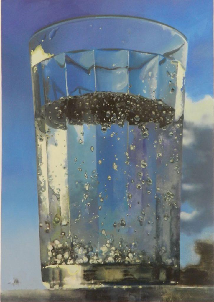 Aqua Minerale 2007