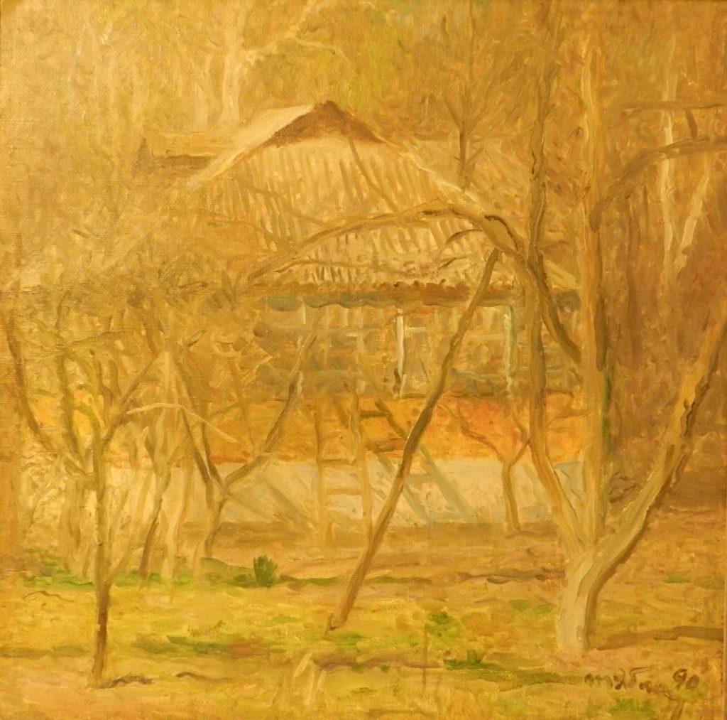 Будиночок Якова Яковича 1990