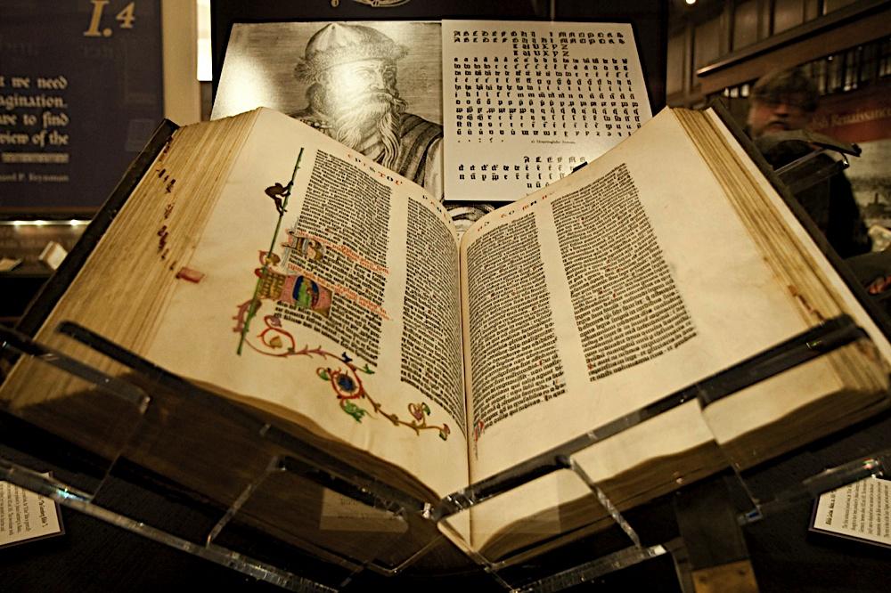 библия гуттенберга2