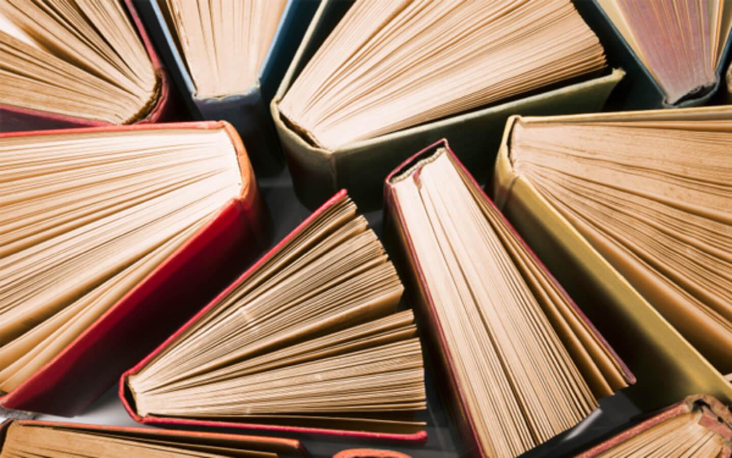 В Британии печатные книги по популярности обгоняют электронные