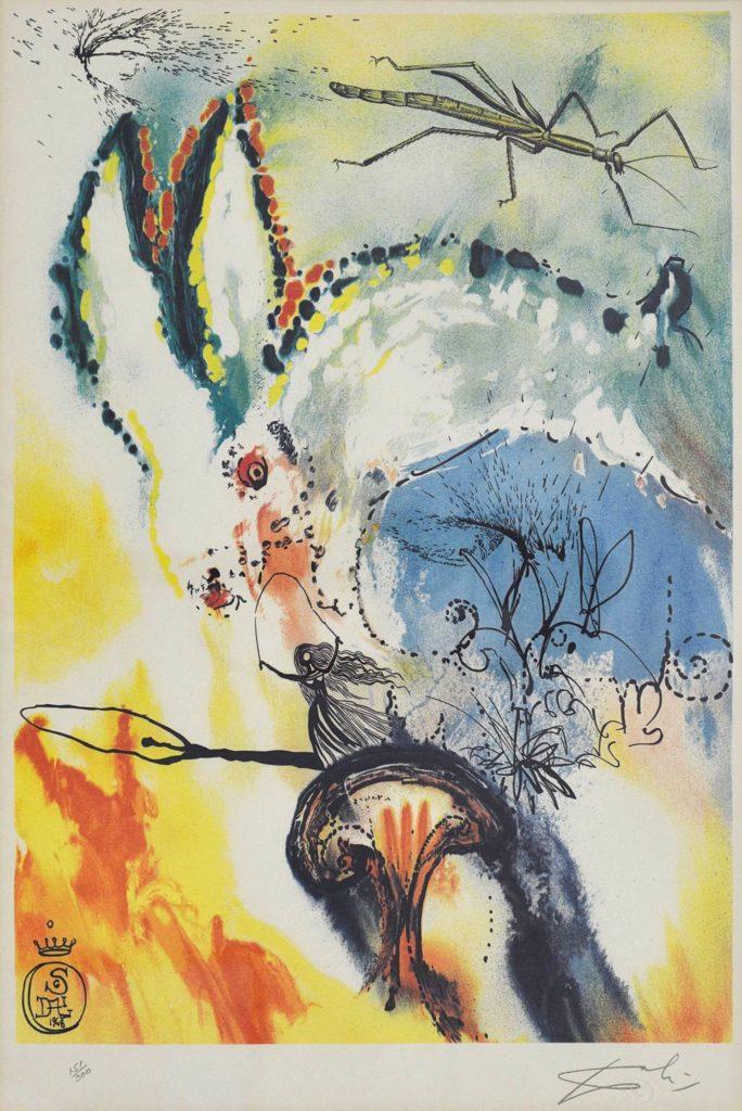 Работы Уорхола, Рембрандта, Дюрера, Дали, Пикассо, Миро и Шагала выставят на аукционные торги в Киеве