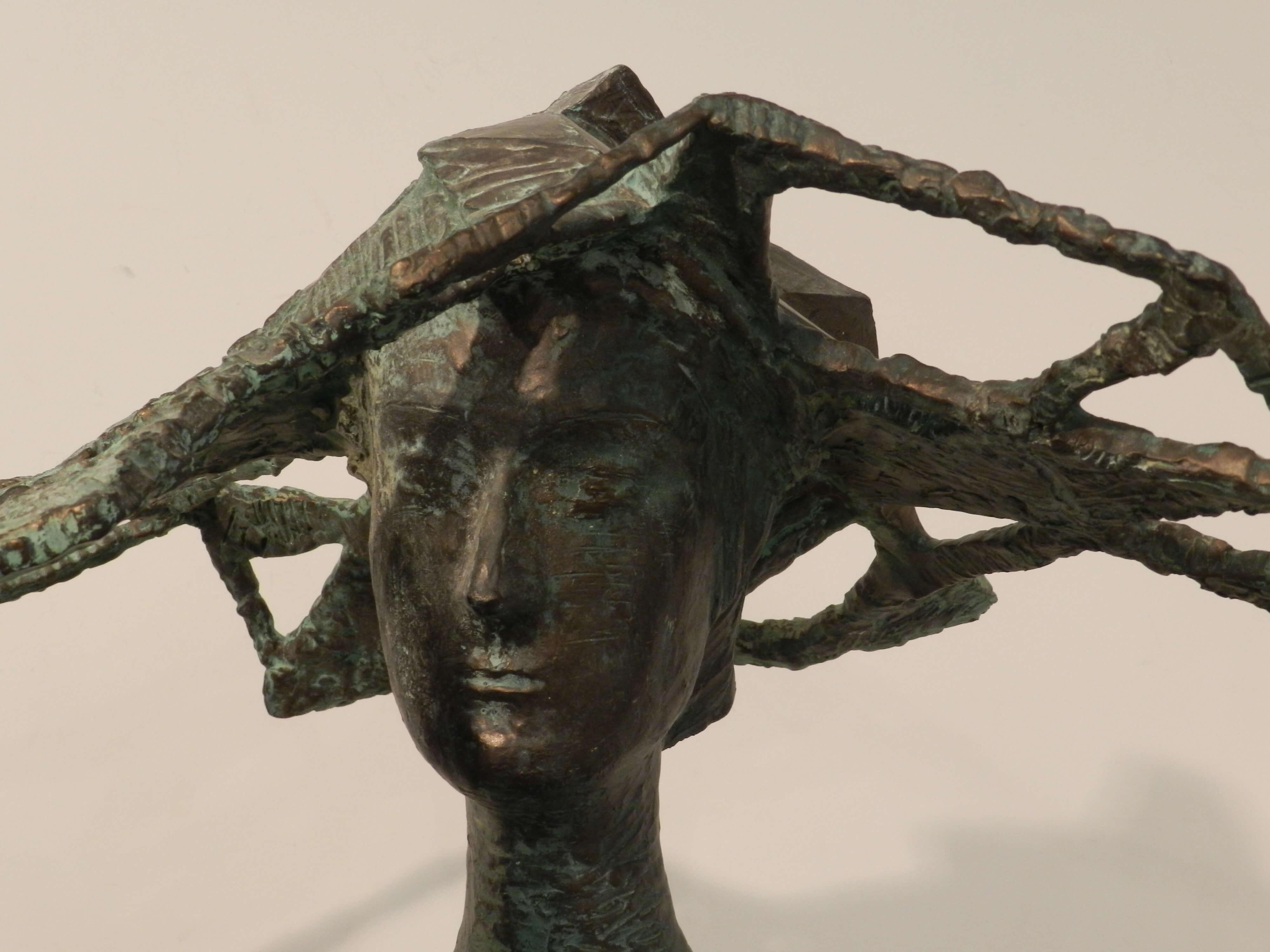 Колекція робіт: Світлана Карунська. «Тонкі зв'язки»