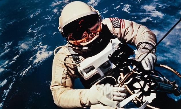 На аукционе продадут фото из архивов NASA