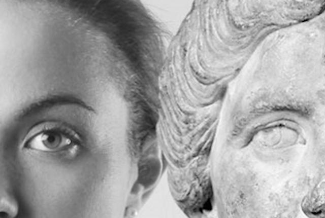 Проект, позволяющий найти своих двойников среди героев древних статуй