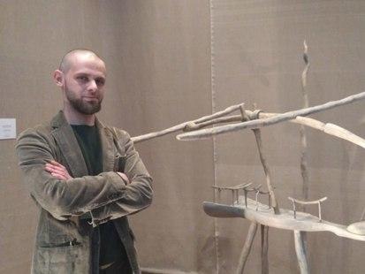 Константин Зоркин