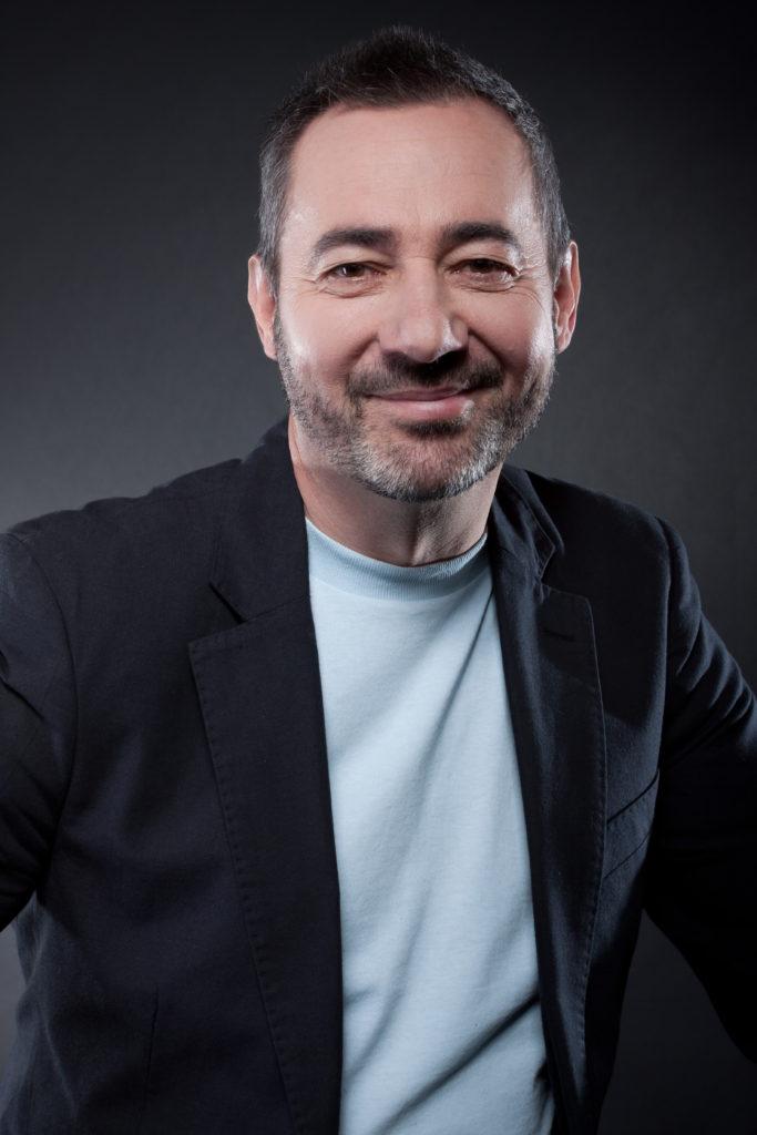 Игорь Шуров