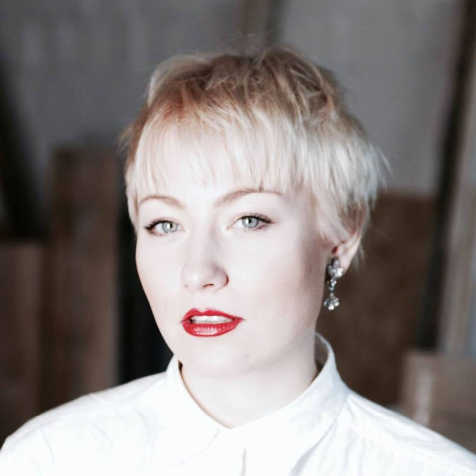 Дарья Кольцова