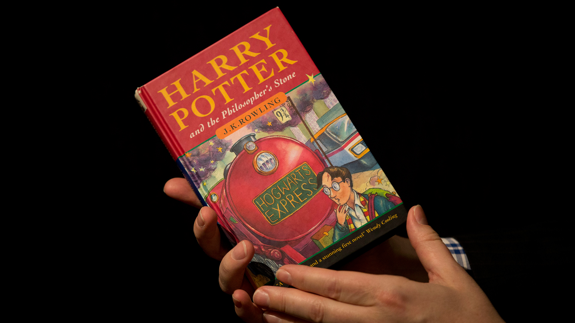 harypotter