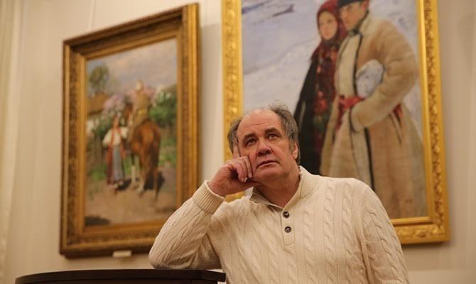 Олександр Брей