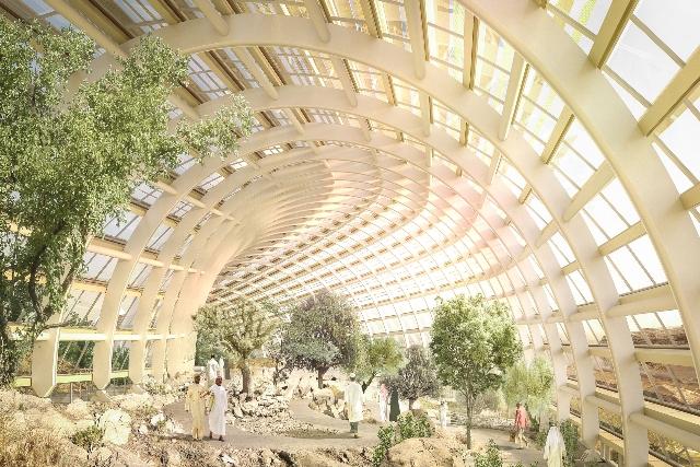 oman_botanic_garden___northern_habitat_biome