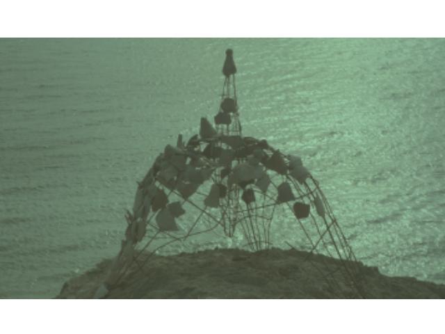 Археологічний проект «RE-конструкція», Ольвія, 1995