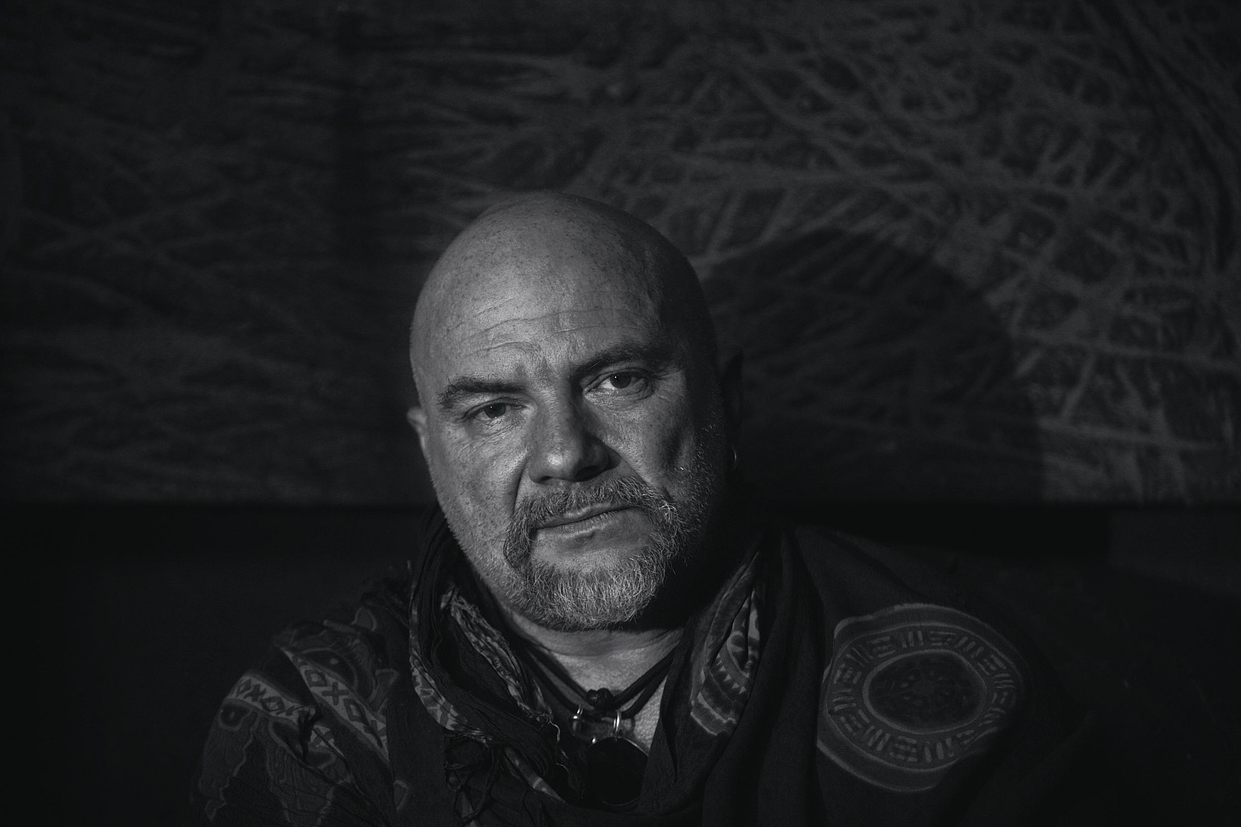 Олександр Животков