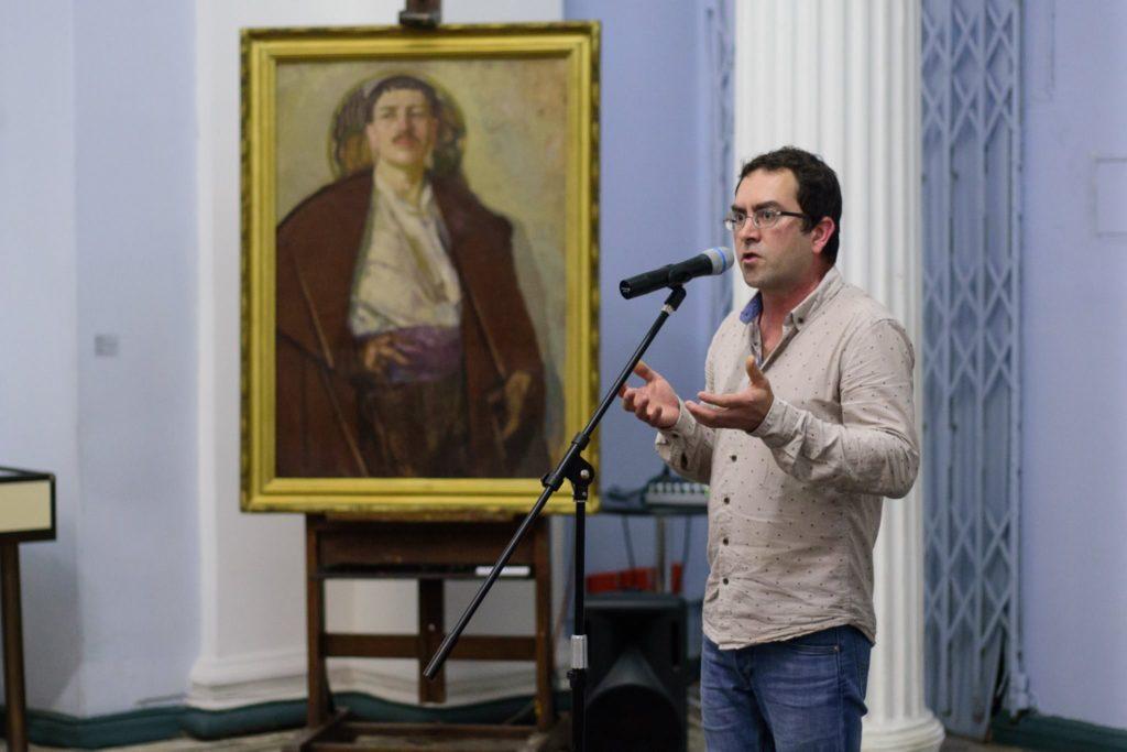 Данило Нікітін