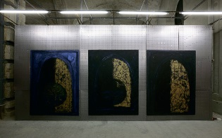 Експозиція «Створення світу» галереї «Bottega», ГОГОЛЬFEST, Київ, 2008