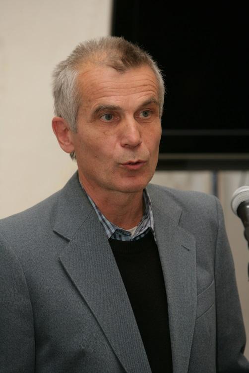 Ігор Ковалевич