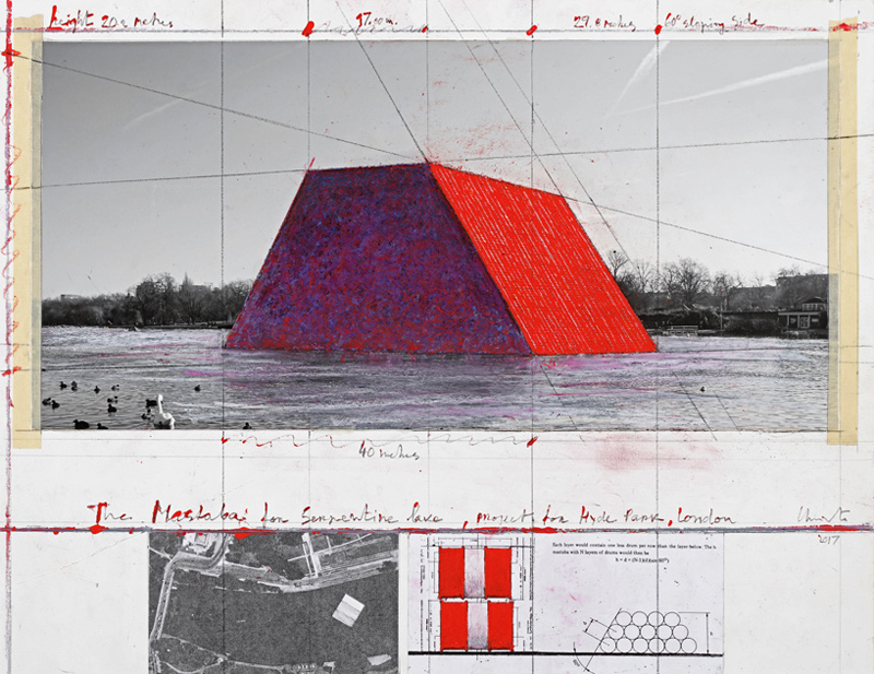 christo-london-floating-barrels-4
