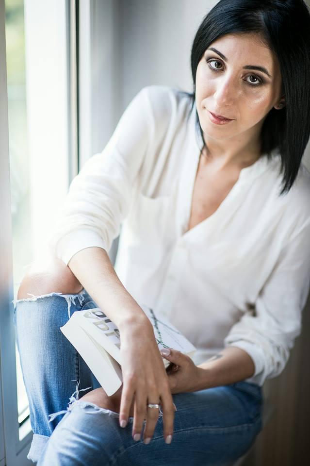 Тамрико Шоли, фото Sonntagsfotos