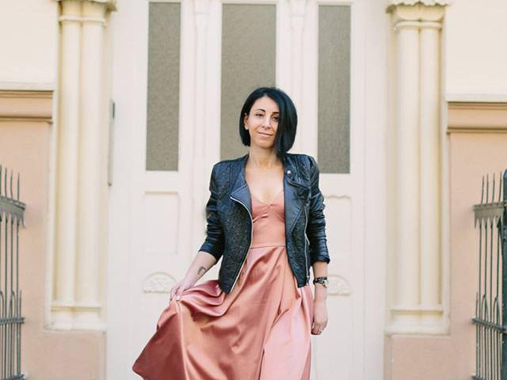 Тамрико Шоли: «Писатель – это жизненный опыт»