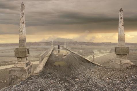 «Міст», фото, 180 x 120 см, 2010