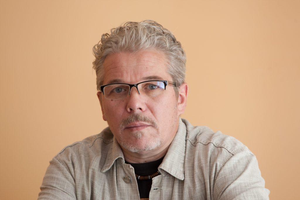 Олександр Друганов. Фото: ukrainethebest.com