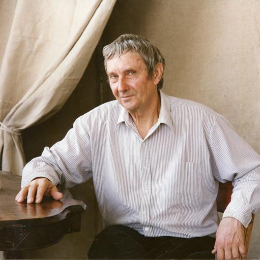 Ю. Єгоров, портрет, фото