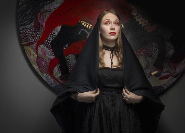 Нина Мурашкина