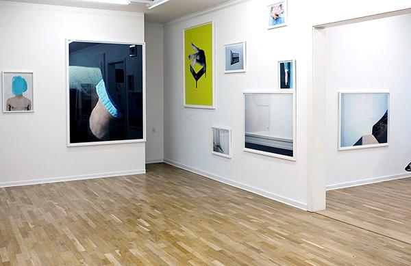 """Ретроспективна виставка """"Кунст-Халле-Віборг"""", куратор Хелені Нюборг"""