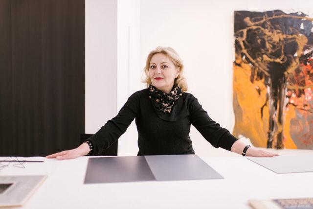 Галина Скляренко