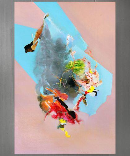 """Петро Бевза: """"Мистецтво змушує людину вийти за межі власного комфорту"""""""