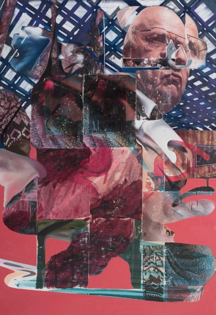 Днями у ЦСМ «Білий Світ» завершився проект-дослідження «Парадний портрет».