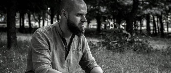 """Константин Зоркин: """"Свои первые объекты я сделал из дерева Ур"""""""