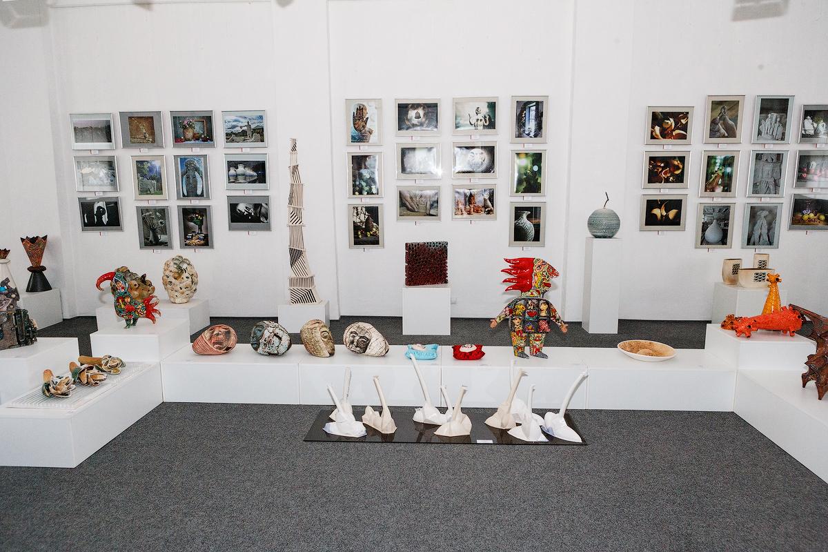 2019 року Опішне презентує найактуальніші тенденції художньої кераміки