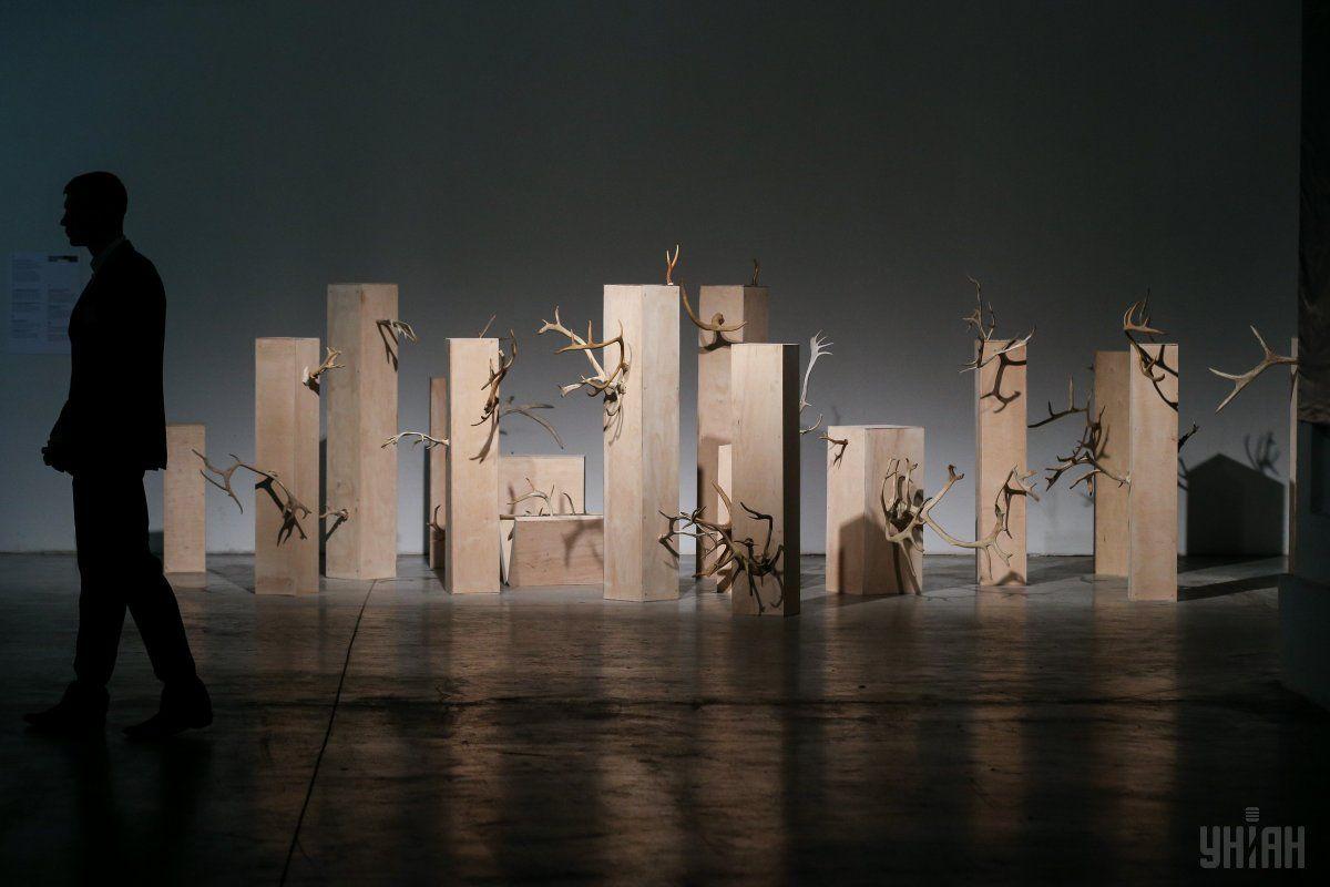Оголошено кураторську команду другої національної Бієнале молодого сучасного мистецтва