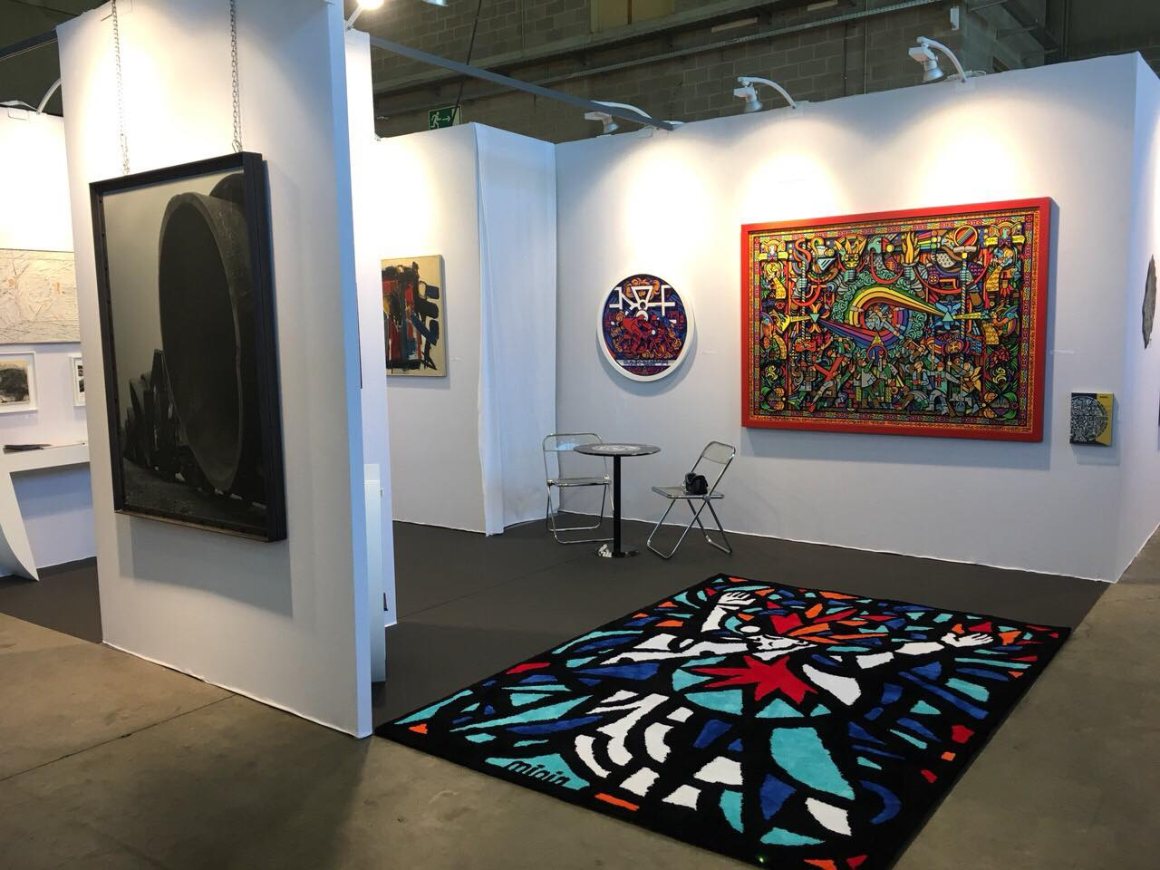 Antwerpen Art Fair 2018