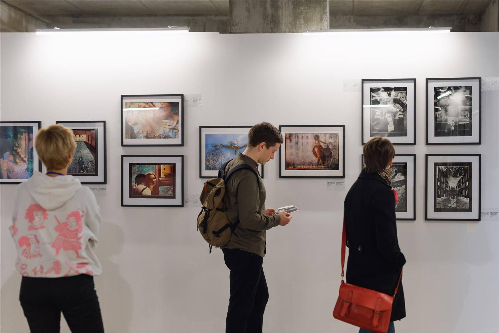 Photo Kyiv Fair 2018