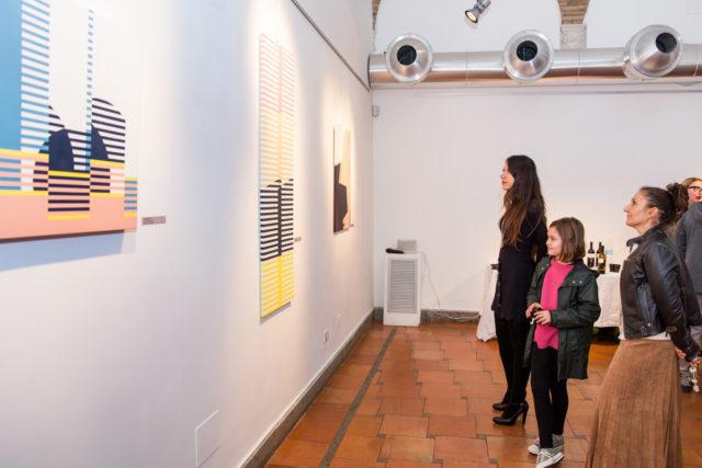 Украинские художники приняли участие в Международном арт-проекте «Генезис»