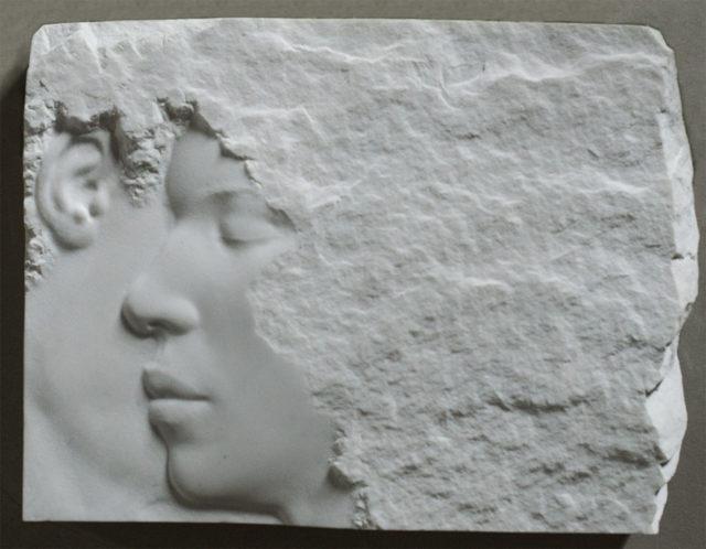 «Крок». Дмитро Грек в галереї «Триптих АРТ»