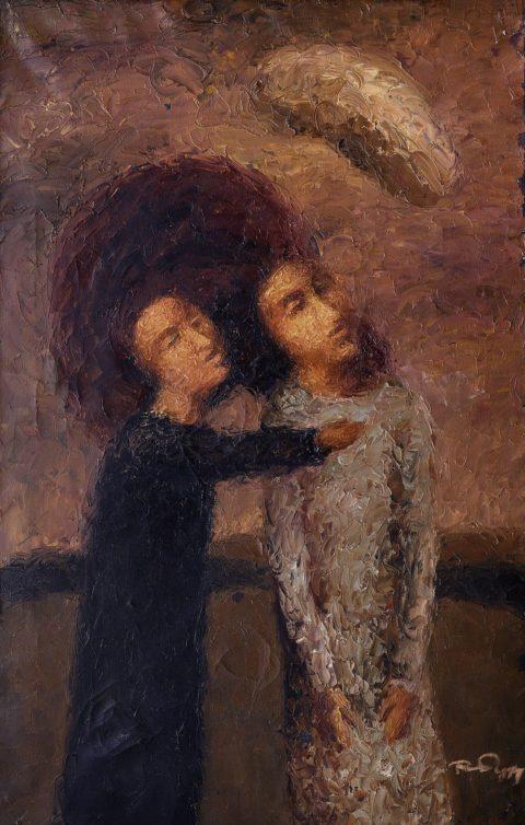 Современное украинское искусство снова на пике