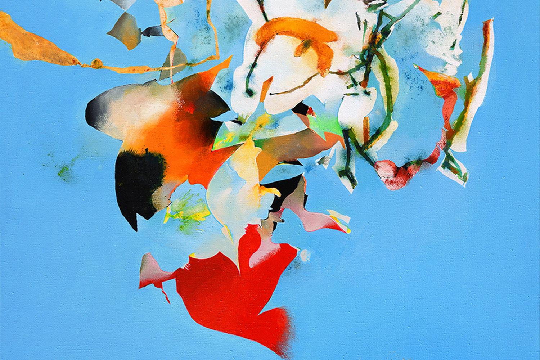 """«ІННЕ СВІТЛО». Петро Бевза в галереї """"Триптих арт"""""""
