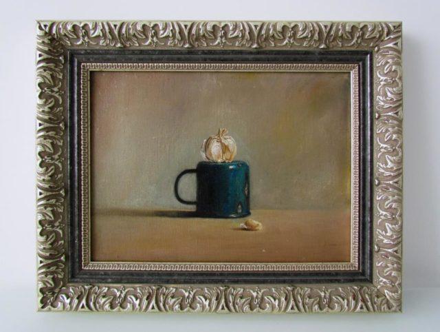 """«Фонди галереї. Частина 1"""" в Lera Litvinova Gallery"""