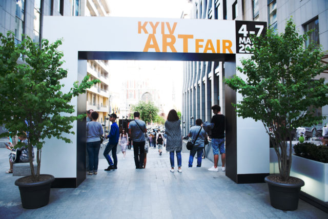 Kyiv Art Week 2019