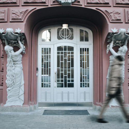 У центрі Києва відкриється незалежний виставковий простір — Set