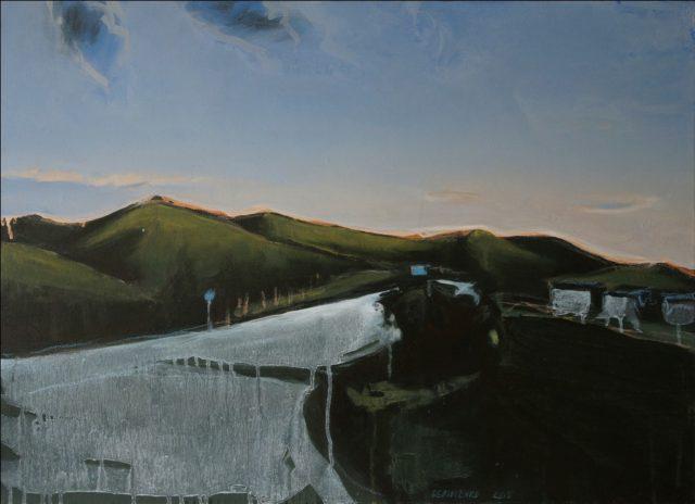 «Шлях до Судака» в Lera Litvinova Gallery