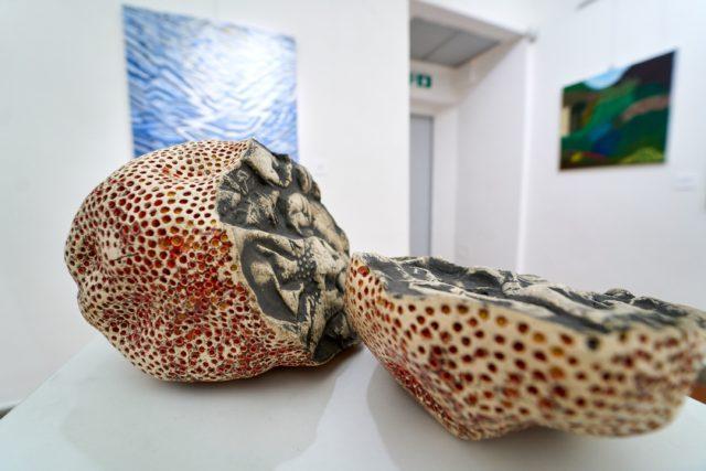 Ukrainian Art Fest Nuova Primavera в серці Риму