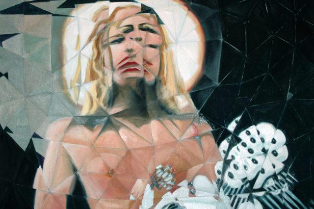 «Post-Human» | Триптих АРТ